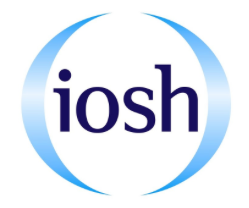 IOSH Accredited logo